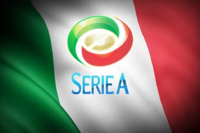 Calcio Serie A 7-8/1 (UPDATE)