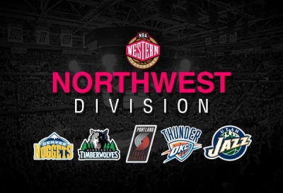 Αφιέρωμα NBA: Northwest Division