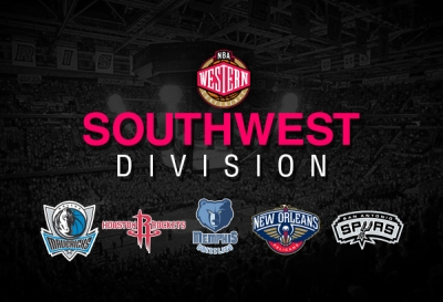 Αφιέρωμα NBA: Southwest Division