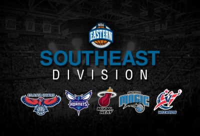 Αφιέρωμα NBA: Southeast Division