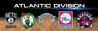 Αφιέρωμα NBA: Atlantic Division